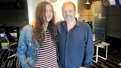 American singer-songwriter Kurt Vile joins Mark