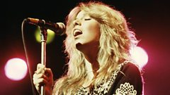 Judie Tzuke is inducted in to the Singers' Hall of Fame