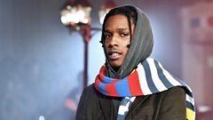 'You can make alternative music and make more money than your favourite pop rapper' - A$AP Rocky on making his new album