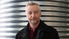 'I've always been a bit apocalyptic' - Billy Bragg talks lyrics and poetry