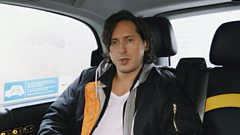 "Carl Barat: ""My Favourite Song Ever Is..."""