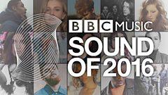 BBC Music - BBC Music Sound Of, 2016, Dua Lipa - Be The One
