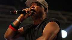 'I was an artist most of my life' - Chuck D on creating Public Enemy's iconography