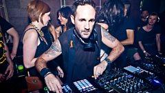 Steve Lawler: Mini-Mix