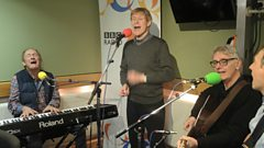 The Manfreds Live in Session