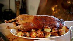 BBC One - Home Comforts at Christmas, Christmas Can Do ...
