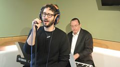 Josh Groban Live in Session