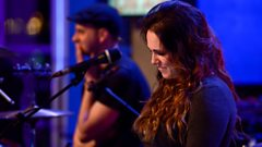 Sandi Thom - I Wish I Was A Punk Rocker (With Flowers In My Hair) (The Quay Sessions)