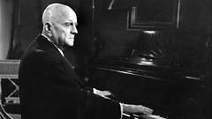 Sibelius the Finn