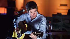 Revisit Noel Gallagher's favourite records of 2014 and 2015