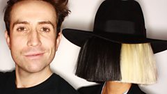 Sia: 'Katy Perry made me bark like a seal'
