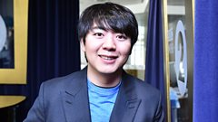 Lang Lang discusses Chopin and Tchaikovsky with Steve Wright