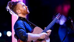 Newton Faulkner - Dream Catch Me (The Quay Sessions)
