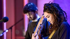 Eliza Shaddad - Waters (The Quay Sessions)