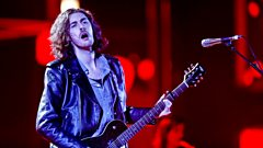 Song of the Year - Hozier: Take Me To Church