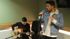 Ben Haenow Live in Session