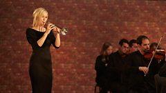 Trumpet Concerto (3rd mvt)