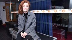 Jess Glynne - 'White Christmas'