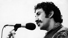 Jim Croce enters the Singers Hall of Fame