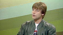 """""""The Beatles were my Star Wars"""" - Mark Hamill aka Luke Skywalker on fandom"""