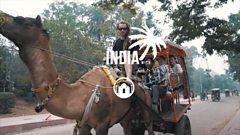 Peasant's King India Tour Diary - Part 2