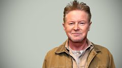 """I think that was the final farewell, I don't think you'll see us performing again"" Don Henley"