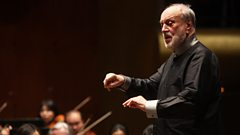 The Lebrecht Interview: Kurt Masur