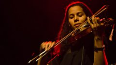 Rhiannon Giddens | Interview