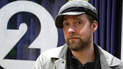 """Ricky Wilson: """"We're trying to make careers, not a flash in the pan"""""""