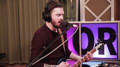 Cut Ribbons - BBC Maida Vale Studios - 'We Want to Watch Something We Love Burn'