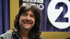 LISTEN: Pianist Robert Wells is Chris' live Abba Jukebox
