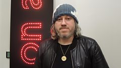 Badly Drawn Boy and the 15th anniversary of the Hour of Bewilderbeast