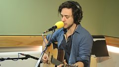 Jack Savoretti Live in Session