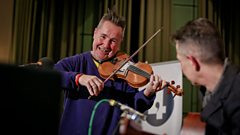 Nigel Kennedy (with Doug Boyle) - Fallen Forest (Dedicated to Isaac Stern)