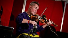 Nigel Kennedy (with Doug Boyle) - Gibb It (Dedicated to Mark O'Connor)