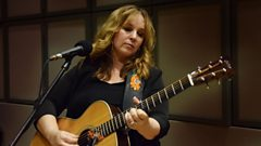 Gretchen Peters - 5 Minutes (Another Country with Ricky Ross)