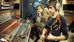 PHOP - Recording Mike Oldfield's Tubular Bells
