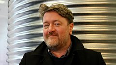 Courting the Squall and Meltdown - Guy Garvey on his solo album and festival curation