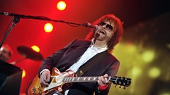Jeff Lynne's ELO to play Glastonbury 2016