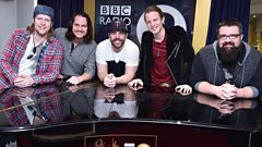 It's all acapella with Home Free and Steve Wright