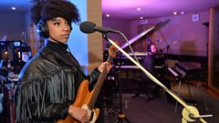 Lianne La Havas chats to 6 Music Breakfast