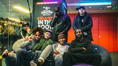 P Money, Nolay, Capo Lee, Mic Ty, Kannon & Jack Dat Session