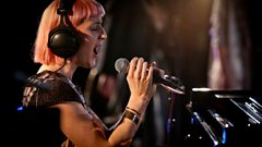 Vaults - Midnight River (Maida Vale session)