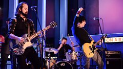 Jesse Malin - White Stone City Limits (The Quay Sessions)
