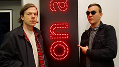 Cage The Elephant chat to Stuart Maconie