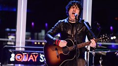 Jesse Malin - Extended Highlights (The Quay Sessions)