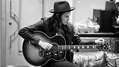 """I've got something loosely put together in my head"" - James Bay"