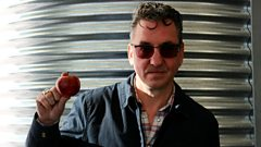 Richard Hawley talks to Stuart Maconie