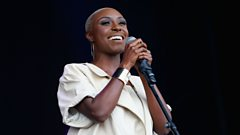 Laura Mvula talks to Stuart Maconie