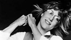 Jennifer Warnes enters the Singer's Hall of Fame!